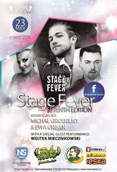 STAGE FEVER / 7TH EDITION