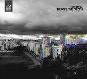 HWR x SPETZ - BEFORE THE STORM