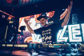 DJ VaZee na Red Bull Music 3Style World Finals Kraków