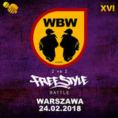 WBW 2018 • 2vs2 • Freestyle Battle