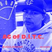 AG of D.I.T.C. /USA/