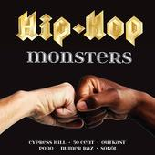 Hip - Hop Monsters