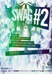SWAG PARTY #2