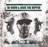DJ 600V & Jack The Ripper - Since 94