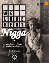 We Love Beats - freestyle jam