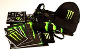 Gadżety Monster Energy