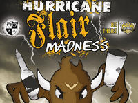 Hurricane Flair Madness
