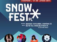 SnowFest 2014 Zakopane
