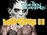 Swollen Members Monsters II do odsłuchania