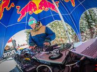 DJ na Easter Jam 2013