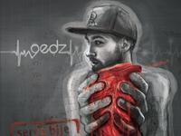 Promomix albumu Gedza - Serce bije w rytm