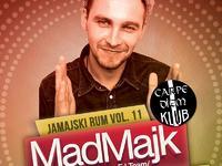 MadMajk w Toruniu