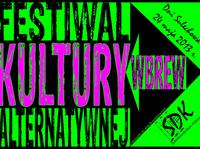 WBREW Festiwal Kultury Alternatywnej