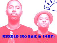 RSXGLD (Ro Spit & 14KT) /USA/