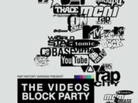 Rap History Warsaw - THE VIDEOS BLOCK PARTY vol.2