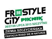 Freestyle City Piknik - Szczytno 2013