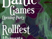Otwarcie Baltic Games, zakończenie Rollfestu w Papryce