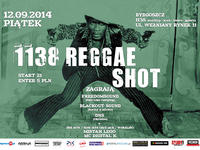 1138 Reggae Shot w Bydgoszczy