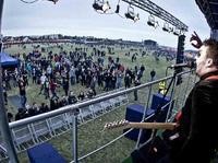 Mobilny Rock na Sonisphere Festiwal
