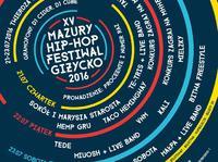 Mazury Hip-Hop Festiwal 2016 – szczegółowe info logistyczne FAQ