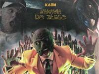 KaeN znowu założył maskę i Namawia do złego