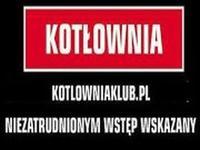 Klub Kotłownia w Tarnowie