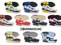 Nike Air Max 90 Wiosna 2012