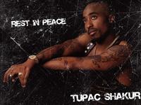 Tupac Shakur zmarł 15 lat temu