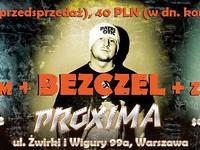 Premierowy koncert Bezczela w Warszawie