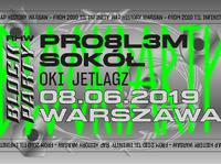 9 urodziny Rap History Warsaw
