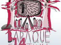 Baraque Festival 2012 - 14 edycja