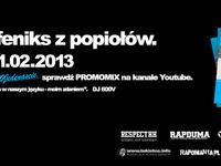Przedpremierowe spotkanie z Pękiem PSF (V.E.T.O) w Warszawie!