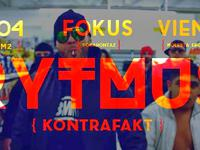 10.04 Warszawa: Rytmus (Kontrafakt), Fokus, Vienio @ 1500m2
