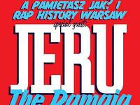 Wigilia z A Pamiętasz Jak, Rap History Warsaw i JERU THE DAMAJA (NYC)