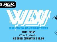 WLW - Warszawska Liga Wolnostylowa #20