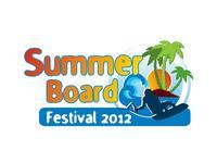 Summer Board Festival 2012
