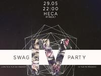 SWAG PARTY #4