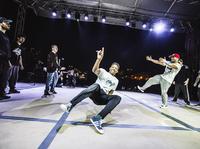 Weekend pod znakiem hip-hopu, czyli Warsaw Challenge 2016