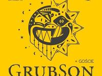 GRUBSON, BOB ONE i KANABISLANG - Nowy Sącz