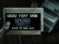Wozu feat. VNM – Życie to gra jest (SoDrumastic) (teaser)