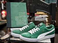 Puma Clyde Book + Sneaker Freaker