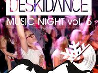 DESKIDANCE Music Night vol.6