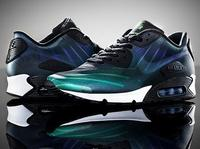Nike + Hurley 'Phantom 4D' Air Max 90