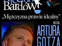 recital Artura Gotza