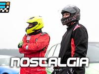 """Epis z singlem """"Nostalgia"""" - piąty klip promujący album """"Forza"""""""