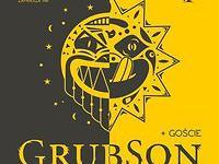 """GrubSon - """"Coś więcej niż muzyka"""" - koncert premierowo-urodzinowy"""