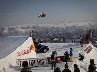 The North Face Polish Freeskiing Open 2012 powered by Fiat