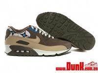 Nike Air Max 90 Ironstone-Grain-Sail