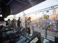 Podsumowanie trasy koncertowej na 20-lecie polskiego hip-hopu