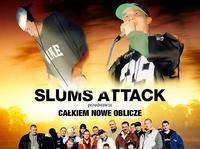 Historia kultowej płyty Slums Attack!